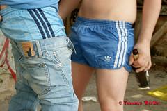 jeansbutt9619 (Tommy Berlin) Tags: men ass butt jeans ars levis