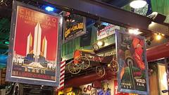 Chicago World's Fair 20160507_175253 (ChristopherTaylor) Tags: signs chicago sign poster fair worldsfair portillos worldfair