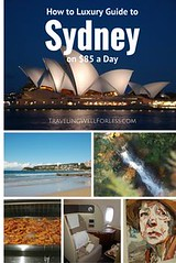 The How to Luxury Gu (alaridesign) Tags: day sydney how guide 85 luxury the