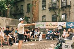HarlemGrown-19 (United Nations International School) Tags: school students gardening farming volunteer unis composting harlemgrown