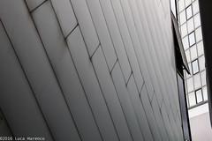 Tiles (Luke 7 FPS) Tags: light urban white building art canon eos build exploration achitecture 550 urbex explored 550d