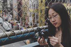 IMGL4450 (tseringzzz) Tags: portraits nyc chinatown manhattan manhattanbridge sunsets fridays tgif beautiful lovely girlfriend wife