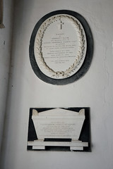 Cranworth, Norfolk, UK (mira66) Tags: england church monument memorial norfolk stmary eastanglia cranworth