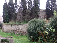 Mausoleo de Augusto (vicentecamarasa) Tags: de augusto mausoleo