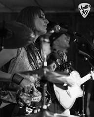 Frenchy and the Punk - 08 (Shutter 16 Magazine) Tags: unitedstates livemusic southcarolina cabaret worldmusic greenville localmusic folkpunk musicjournalism wpbr theradioroom frenchyandthepunk kevinmcgeephotography