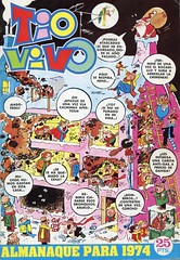 Tiovivo (ciudad imaginaria) Tags: comics 1974 70s 1973 raf tiovivo tebeos cmics bruguera
