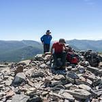 Stob Na Broige Summit - Ian thumbnail