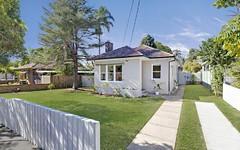22 Amaroo Avenue, Strathfield NSW