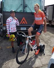 Adam De Vos - Rally Cycling - King of the Mountain (leev13tourofcal2012) Tags: california mountain lake adam de cycling king tour 5 stage rally tahoe amgen vos lodi 2016