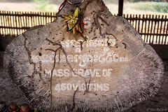 PPB_7184 (PeSoPhoto) Tags: rouge nikon asia cambodia khmer killing pot xp fields ek dictator phnom massgraves penh pol dictatorship khmerrouge polpot 2016 massgrave atrocity choengek choeng d7100