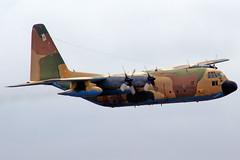 31-50    TK.10-05  KC-130H (Antonio Doblado) Tags: airplane aircraft aviation military transport cargo zaragoza lockheed hercules c130 aviación 3150 tk10 tk1010