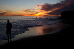 BI6A2878 (emilie raguso) Tags: sunset beach clouds pacific malibu socal southerncalifornia newyearsday elmatador 2016
