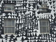 Windows (cattan2011) Tags: travel windows streetart building art pub birmingham streetphotography streetphoto traveltuesday