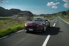 Aston Martin | VX910