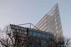 Berliner Spitzen (Sockenhummel) Tags: roof berlin architecture haus finepix architektur fujifilm dach spitz gebude x30 hochhaus skycraper wolkenkratzer fujji fujix30