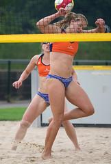 35280358 (roel.ubels) Tags: beach sport arnhem beachvolleyball volleyball volleybal 2016 beachvolleybal eredivisie topsport valkenhuizen