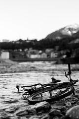 Rusty Bike (kasperskreien) Tags: nature norway landscape nikon odda d3300