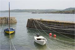 Nprmandie_16 *18 (KKS_51) Tags: france harbour bassenormandie portracine