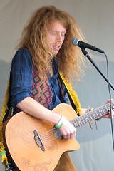 192/366 (Backfill) Jonny Phillips - 366 Project 2 - 2016 (dorsetpeach) Tags: musician music festival guitar folk dorset 365 poole 2016 366 aphotoadayforayear jonnyphillips 366project second365project folkonthequay