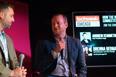DSC05486 (TechweekInc) Tags: internet things aviation don deloach techweek event 2016 startup technology tw innovation chicago tech chi fest summit aidan untitled supper club entrepreneurs attendees vip design infobright andrew kemmetmueller gogo brenna berman doit speakers
