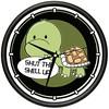 TURTLE Wall Clock shell florida sea turtle beach reptile zoo aquarium gag gift (wallclockusa1) Tags: ifttt wordpress