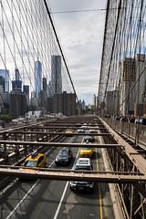 Brooklyn Bridge (MatEOS87) Tags: new york bridge newyork brooklyn canon eos brooklynbridge 24105 5diii matteovergani