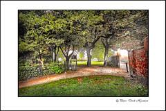 SPRINGFIED PARK (Derek Hyamson) Tags: liverpool hdr springfieldpark prescotroad knottyash
