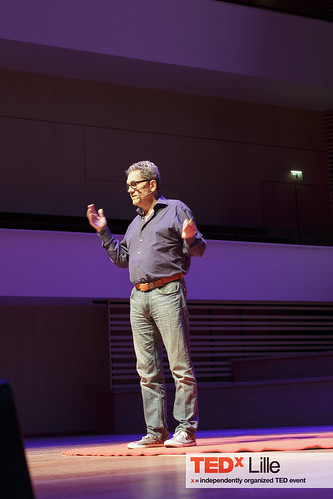 "TEDxLille 2016 • <a style=""font-size:0.8em;"" href=""http://www.flickr.com/photos/119477527@N03/27620230221/"" target=""_blank"">View on Flickr</a>"