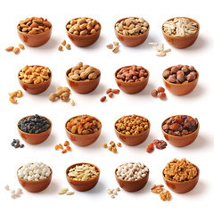 166692302 (tigercop2k3) Tags: almonds background cashews chickpeas collection eating food hazelnuts healthy isolated mix nature peanut peanuts pistachios pumpkin raisins salted seeds shell sunflower walnuts white yellow
