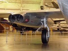 "North American B-45C Tornado 8 • <a style=""font-size:0.8em;"" href=""http://www.flickr.com/photos/81723459@N04/27708996692/"" target=""_blank"">View on Flickr</a>"