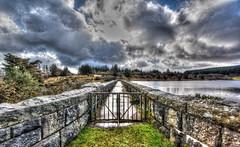 Fernworthy Reservoir (pm69photography.uk) Tags: devon dartmoor tonemapped fernworthyreservoir