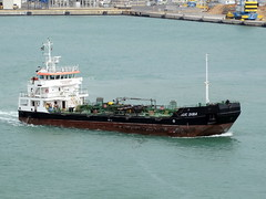 MAGIC DUBA (Dutch shipspotter) Tags: tankers bunkeringtankers