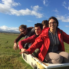 day #2, trip to Iceland #hotspring #minigeysers #crazybath #oceanwaves #friends #fun (twist.522) Tags: friends 2 fun hotspring oceanwaves crazybath minigeysers