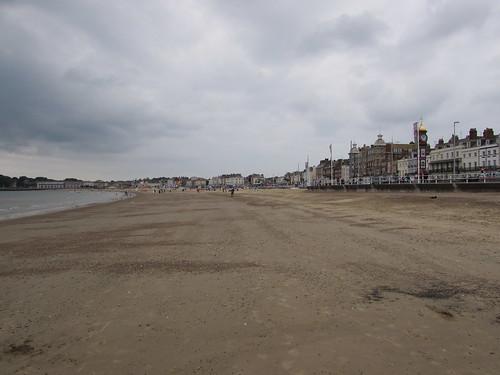 Weymouth: Weymouth Bay (Dorset)