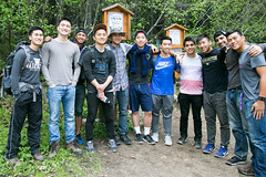 2016.05.28 NAK LG Camping-05 (Gracepoint Seattle) Tags: opbryankai spring2016 spring 2016 a2f uw seattle camping hiking
