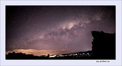 The Galaxy (jongsoolee5610) Tags: sky night star australia galaxy southcoast bombo sydne sydneynight