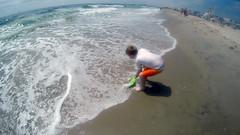 G0042147 (Tom Simpson) Tags: ocean beach newjersey nj nate nathaniel jerseyshore avonbythesea