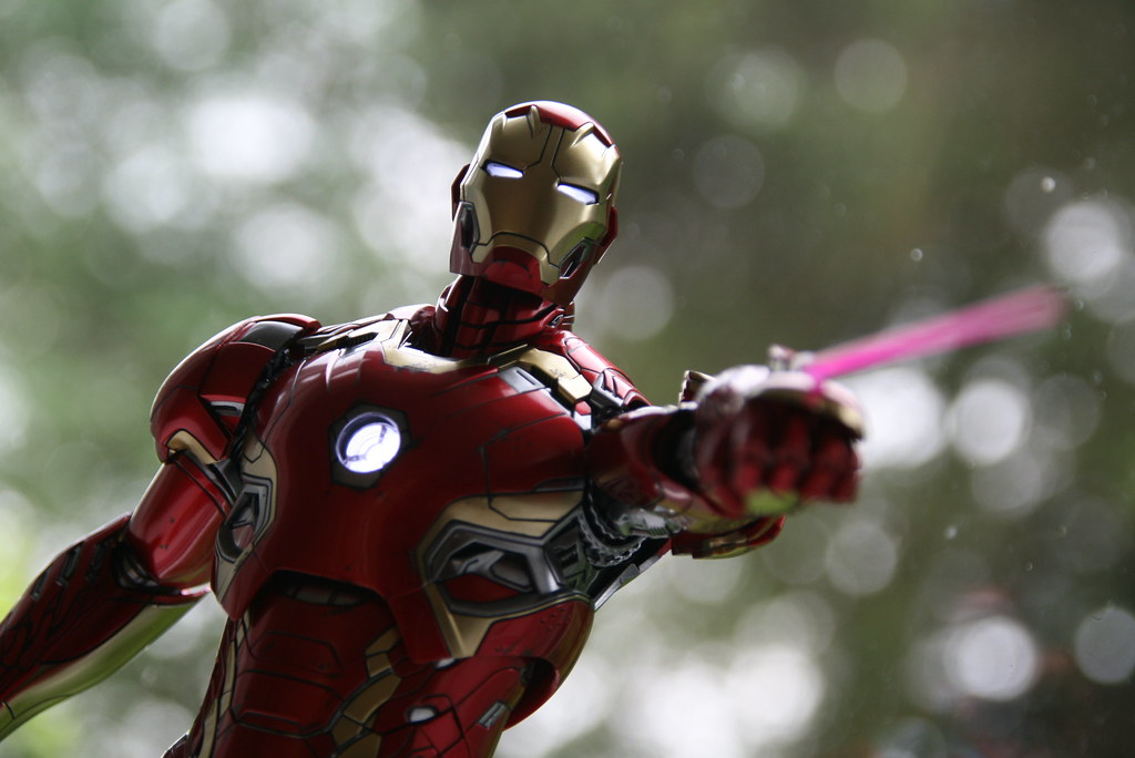 The World S Best Photos Of Hottoys And Mark45 Flickr Hive Mind