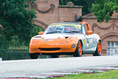 Gently over the crest until full grip is restored. (trethurffe2001) Tags: accelerate accelerating action autoracing automobile blur braking car cars championship cheshire circuit clouds cloudy competition corner cornering driving dry england fast kerb lap littlebudworth lodge mazda motion motor motorcar motorcars movement mx5 oulton oultonpark outdoor outdoors race racecar racecircuit races racing sky slower speed sport sports sportscar tarmac track vehicle vehicles warm unitedkingdom