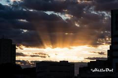 HlioDoi-8789 (Hlio Doi photographer) Tags: sunset sol brasil raios de do sinister 03 sp drama julho por assis anoitecer nightfall sinistro 2016 grandeangular dramaticidade