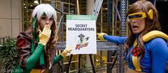 ECCC X Ladies-8 (LJinto) Tags: city costume comic cosplay xmen emerald con eccc