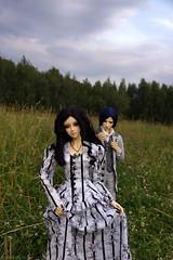 Isabella&Falcone9 (Ermilena Puppeteer) Tags: bjd abjd spiritdoll leekeworld spiritdollfreesia leekeworldromeo