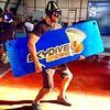 Por fin es viernes!!! #madrid #skydive #crazy #happyfriday #jump #sensation