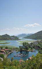 Fishermen paradise (Picturethescene) Tags: lake tourism nature bay fishing balkans wilderness adriatic montenegro waterscape kotor summerholidays boka skadarskojezero kotorska romanticplace skadar