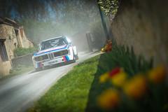 Tour Auto 2013 - BMW 3.0 CSL (Guillaume Tassart) Tags: auto france classic 30 race tour rally competition automotive racing historic bmw csl motorsport