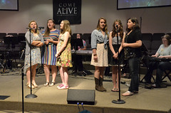 Made to Worship 5-19-13 - 20 (YourGraceLife) Tags: life church youth worship grace made baptist service praise