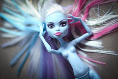 IMG_0672 (Petra Key) Tags: abbey monster high bominable