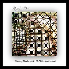 DC#122B (Poppie_60) Tags: pen drawings doodle tangle zentangle zendoodle ziazentangleinspiredart