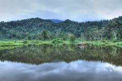 Danau Situ Gunung | Sukabumi