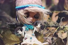 Cherin ~ Blythe Custom